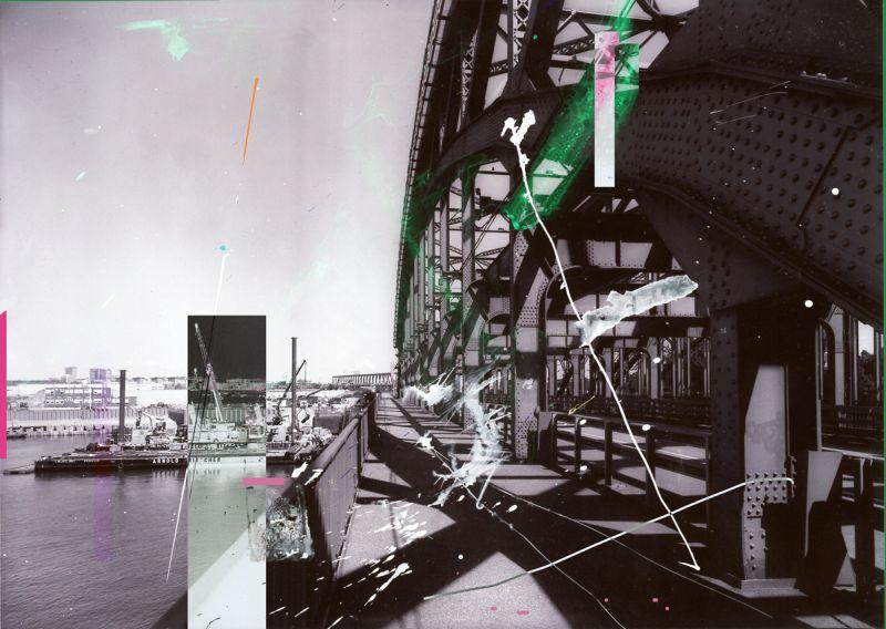 Hamburg negativ D, 2015, Pigmentdruck, 100x140 (Bildformat 98x138)